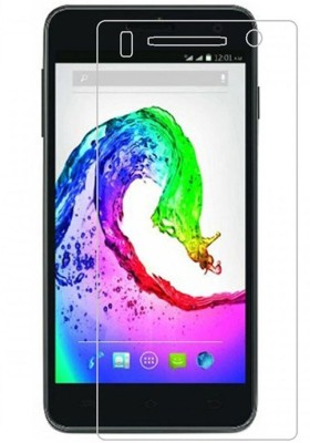 Aarushi Telecom Tempered Glass Guard for Lava A72