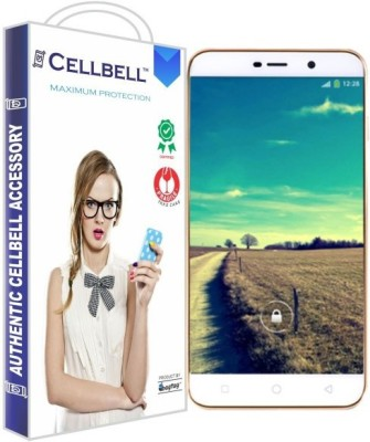 Cellbell CBMBASPGC1218 Tempered Glass for Coolpad Note 3 Lite