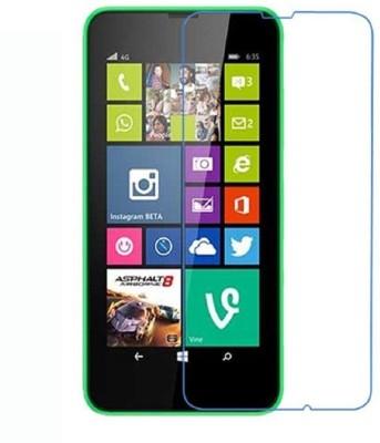 Skylin Super Premium 0.30HD Curve Tempered Glass for Nokia Lumia 640