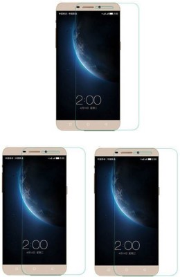 DEPARQ dlc1s7 Tempered Glass for LeEco Le 1S