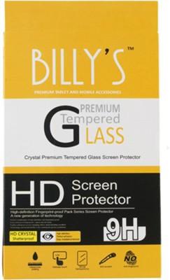 Billys CPDAZ1 Tempered Glass for Coolpad Dazen 1
