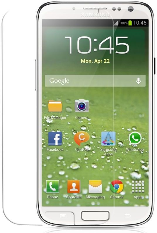 Mozard M-180 Tempered Glass for Samsung Galaxy S4 Mini