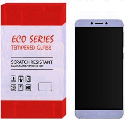 eCase Tempered Glass Guard for LeEco Le Max 2
