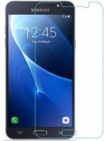 Gorilla Armour Tempered Glass Guard for Samsung J7 2016, Samsung Galaxy J7 - 6 (New 2016 Edition), SM-J710F
