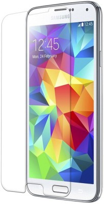 Giftico 78Ultra Thin 0.26mm Explosion-proof 2.5D Curve Edge 9H Tempered Glass for Samsung Galaxy S5 mini