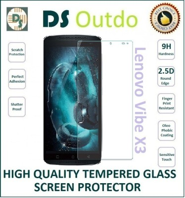 Outdo Outdo Lenovo Vibe X3 High Quality Premium Tempered Glass Screen Protector Tempered Glass for Lenovo Vibe X3