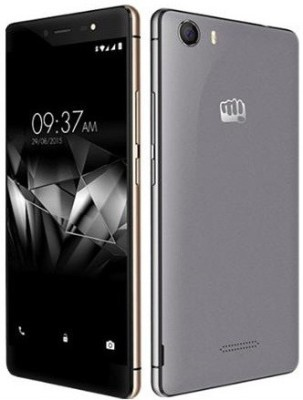 Aroma TEMP-161 Tempered Glass for Micromax Canavas Mad A94