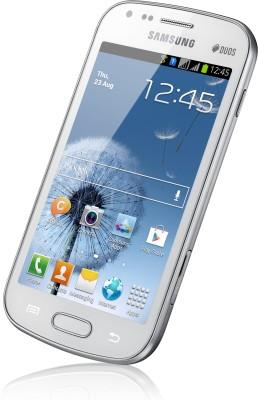 RVR SM-7562 Tempered Glass for Samsung S Duos