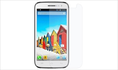 Valley Vtemp9 Tempered Glass for Micromax Canvas 2 A120