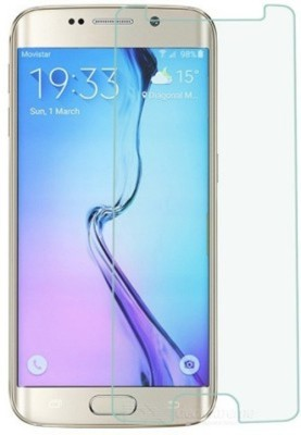 Aamore Decor Impossible/unbreakable 1040 Tempered Glass for Samsung Galaxy S6 Edge
