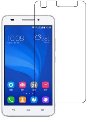 Belmark Tempered Glass Guard for Huweai Honor 4A