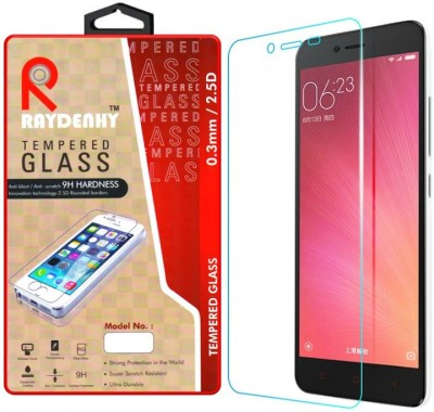 Raydenhy RAY-REDMINOTE Tempered Glass for Xiaomi Redmi Note 2