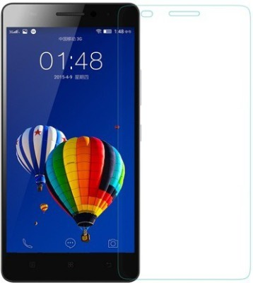 Mudshi Tempered Glass Guard for Lenovo K3 Note