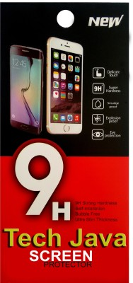 TechJava BlueOcean TP75 Tempered Glass for Samsung Galaxy S Duos 3