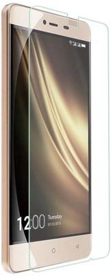Deltakart GIM5MINIM Tempered Glass for Gionee Marathon M5 Mini