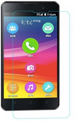 AMETHYST Tempered Glass Guard for Micromax Canvas Spark 2 Q334