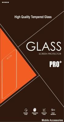 Mobilecops VIVO X5 PRO -(T-TEMP1091) Tempered Glass for Vivo X5 Pro