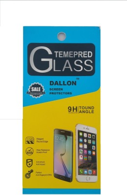 Dallon Curve Tempered 735 Tempered Glass for Samsung Galaxy Grand Duos I9082