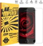 ELV Tempered Glass Guard for Apple iPhon...