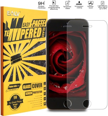 E LV GLASS-SP-5S Tempered Glass for Apple iPhone 5/5s
