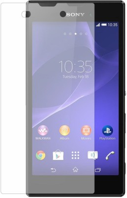 ZYME Xtreme Plus Z-14 2.5D Curved Tempered Glass for Sony Xperia E3
