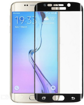 Bigzee Full Covered Edges BZ-47 Tempered Glass for Samsung Galaxy S6 Edge Plus