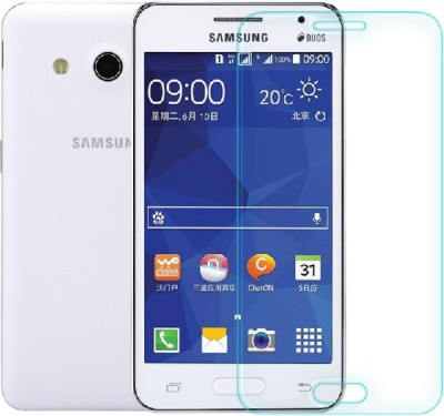 Crook Power HD-196 Tempered Glass for Samsung Galaxy Core 2 G355
