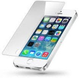 Yuron 114 Tempered Glass for apple iphon...
