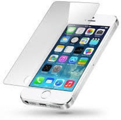 Yuron 114 Tempered Glass for apple iphone 5S