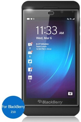 Glasgow DH Reinforced BB Z10 Tempered Glass for BlackBerry Z10