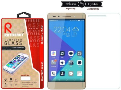 Raydenhy PLK-UL00 Tempered Glass for Huawei Honor 7