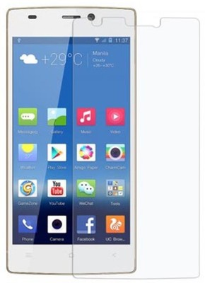 jlrs TG-634 Tempered Glass for Gionee Pioneer P2S