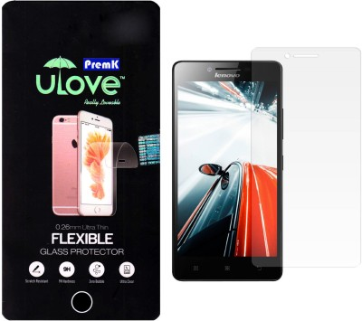PremK LNVA6000FLX Tempered Glass for Lenovo A6000 / A6000 Plus