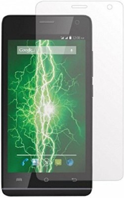 Lively Lava-Flair P1 Tempered Glass for Lava Flair P1