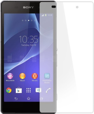 Easo India T2 Tempered Glass for Sony Xperia T2 Ultra
