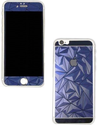 YGS Tempered Glass Guard for Apple iPhone 5