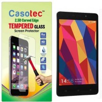 Casotec Tempered Glass Guard for Gionee Marathon M4