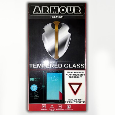 Armour Aptgp851 Tempered Glass for Micromax Bolt A069