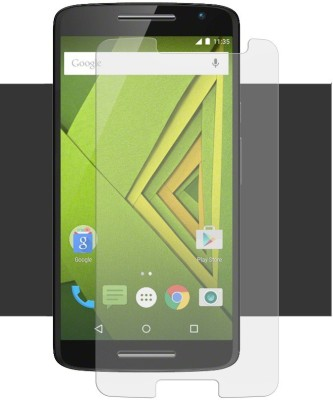 Savvy M Xplay Tempered Glass for Motorola Moto X Play