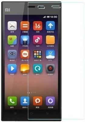 Highderabad Tech Tempered Glass Guard for Xiaomi Redmi 3 at flipkart