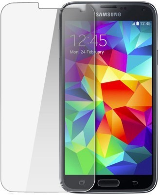 KG Collection Tempered Glass Guard for Samsung Galaxy S5 Plus