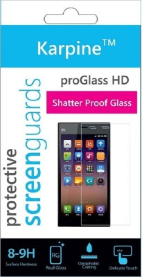 Karpine Scr10842Glass Tempered Glass for Vivo Y27