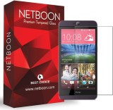 Netboon Tempered Glass Guard for HTC Des...