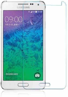 Fashion And Protection Q450 Tempered Glass for Samsung Galaxy J1 Ace