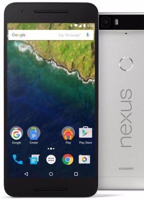 Wokit HE6P Tempered Glass for Nexus 6P, Huawei Nexus 6P