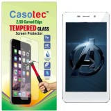 Casotec Tempered Glass Guard for Oppo Jo...