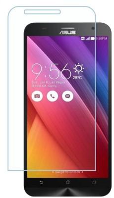 Sun Mobisys Zenfone2_Glass_Clr Tempered Glass for Asus Zenfone 2