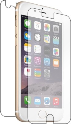 MobileCrazy Tempered Glass Front & Back Protector for Apple iPhone 6s Plus Tempered Glass for Tempered Glass Front & Back Protector for Apple iPhone 6s Plus