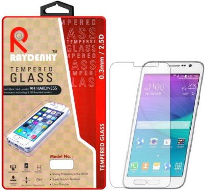Raydenhy RAY-SM-J110H Tempered Glass for Samsung Galaxy J1 Ace (J110H)