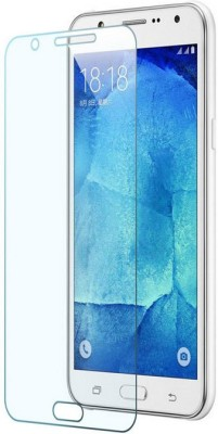 Fashion And Protection Tempered Glass Guard for Samsung Galaxy J5